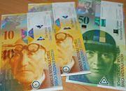 Moment zakupu franków może obniżyć raty kredytu