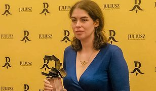 Śląskie. Autorka biografii Marii Jaremy otrzymała Juliusza