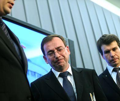 Ernest Bejda, szef CBA, to zaufany człowiek Mariusza Kamińskiego, wiceprezesa PiS. W 2017 i 2018 roku w Biurze wypłacono ponad 7 mln zł nagród.