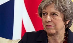 Brytyjska premier dziękuje Polsce
