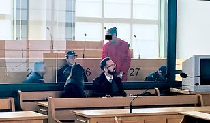 Oskarżony o współpracę z ISIS Mourad T. stanął przed sądem w Katowicach