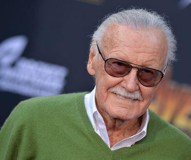 Stan Lee nie żyje. Legenda komiksu odeszła w wieku 95 lat.