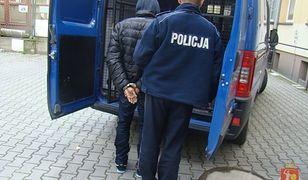 Nigeryjczyk sprzedawał, Bułgar kupował. Narkotyki na bazarze