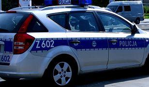 Tragedia pod Warszawą. W zderzeniu 3 aut zginęła kobieta w ciąży