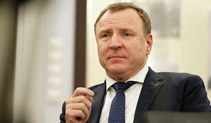 """Jacek Kurski z nowym zadaniem w TVP? """"Przedłużenie dla Łopińskiego"""""""