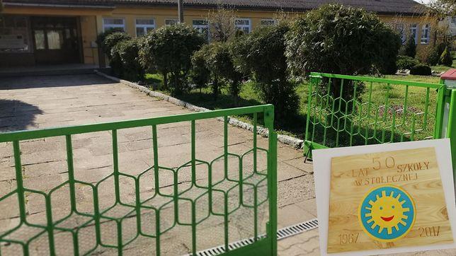 Szkoła nie strajkuje, ale jest pusta. Tak będzie do środy
