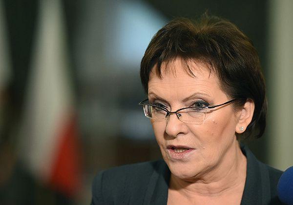 """Sondaż """"Wiadomości"""" TVP1: PO wyprzedza PiS o 5 punktów proc."""