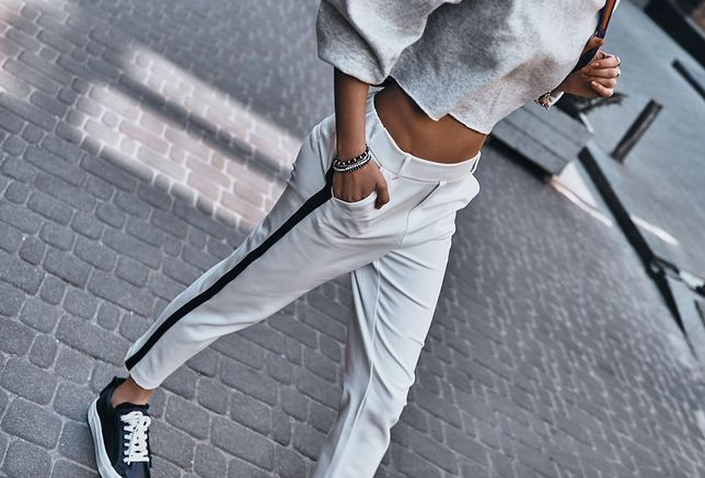 Spodnie dresowe to moda i wygoda w jednym