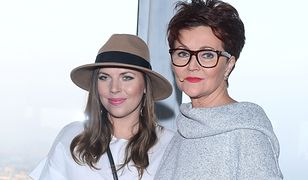 Jolanta Kwaśniewska skrytykowała córkę za nową fryzurę