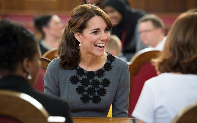 Księżna Kate spodziewa się trzeciego dziecka?