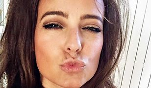 Anna Mucha bez makijażu. Jej najnowsze selfie podbija Instagram
