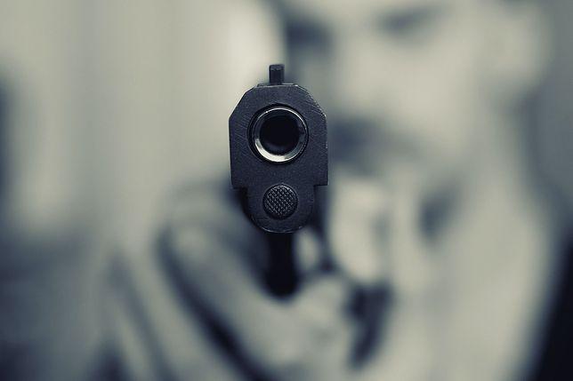 Racibórz.  Policjant został śmiertelne postrzelony