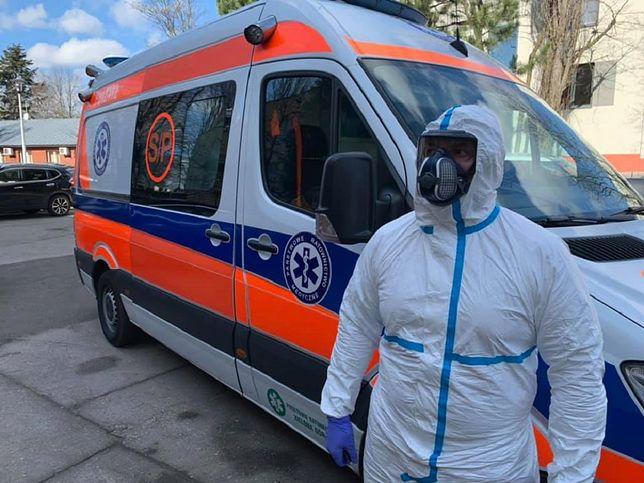 Koronawirus w Polsce. Nowe informacje wiceministra zdrowia.
