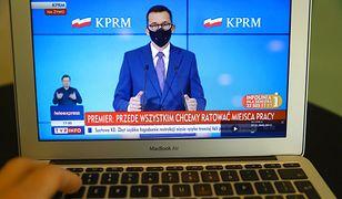 Podatek od mediów. PiS pod presją uderza w dziennikarzy, koalicjanci się dystansują