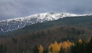 Beskidy. Przez ocieplenie wzrasta zagrożenie lawinowe na Babiej Górze