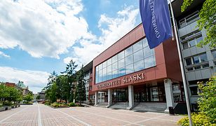 Katowice. Rektor Uniwersytetu Śląskiego apeluje do władz.