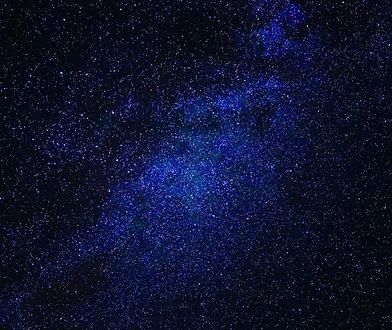 Kosmiczny pokaz na nocnym niebie. Obejrzysz go gołym okiem w Polsce