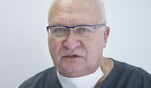 Koronawirus w mutacji z Indii. Prof. Simon ocenił, czy jest groźniejszy