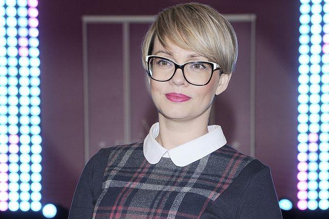 Weronika Marczuk wkrótce zostanie mamą