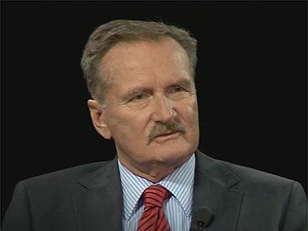 Gen. Gromosław Czempiński: nie wyobrażam sobie, że ktoś mógłby Rosji przeszkodzić w inwazji