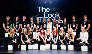 Za nami półfinał konkursu THE LOOK OF THE YEAR 2018 w Łodzi