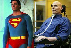 """Sparaliżowany Superman pomaga zza grobu. """"Byłby zachwycony przełomem w medycynie"""""""