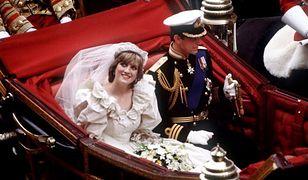 Ślub księżnej Diany mógł się zakończyć katastrofą