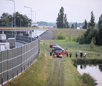 Odnaleziono ciało Dawida Żukowskiego