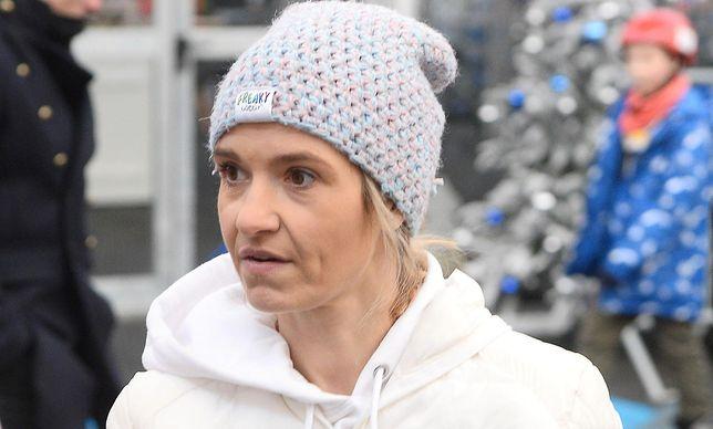 Joanna Koroniewska walczy o życie chorej Julii