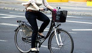 Wygodny rower holenderski to dobra inwestycja
