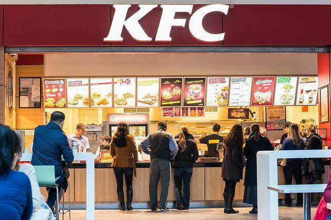 Wegańskie burgery znajdą się w menu KFC. Kolejna alternatywa dla mięsa