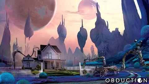 Twórcy Myst i Riven zapowiadają swoją nową grę