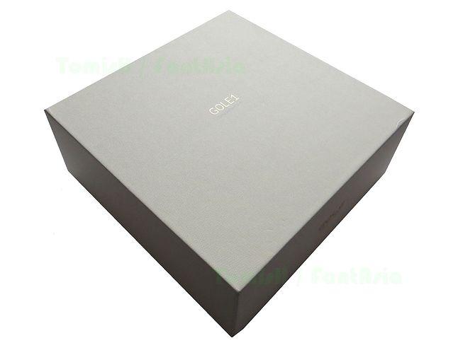 Pudełko Gole1