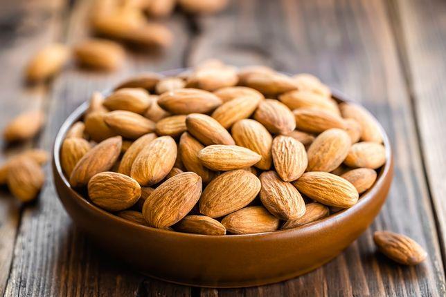 Migdały – wartości odżywcze, właściwości odchudzające, zastosowanie w kuchni