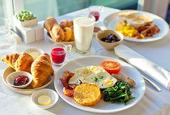 Nie tylko jajecznica i kanapki. Najbardziej egzotyczne śniadania na świecie