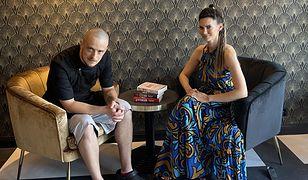 Jacek Koprowski. W restauracji znakomity szef kuchni, w domu stery oddaje żonie