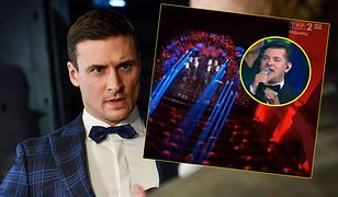 Mateusz Damięcki nie krył oburzenia koncertem TVP z okazji Dnia Matki.