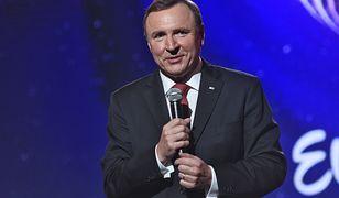 Jacek Kurski chce wprowadzić anglojęzyczny kanał TVP