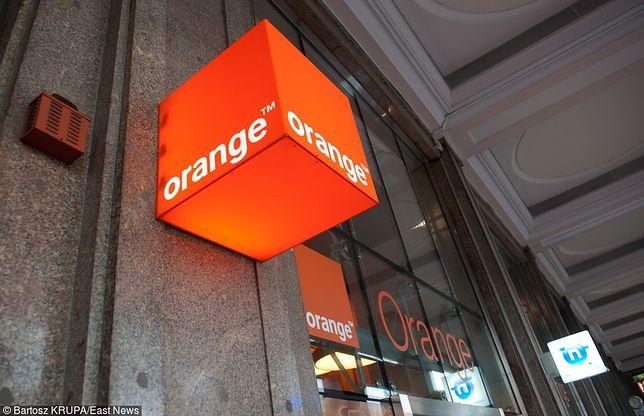 11 mln zł kary dla Orange. UKE: naruszenie ma charakter uporczywy