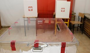 Wybory parlamentarne 2019. Incydentów jest coraz więcej