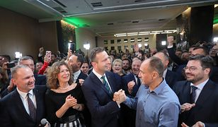 Wyniki wyborów 2019. Wieczór wyborczy Polskiego Stronnictwa Ludowego