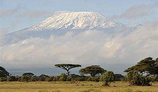 Nikną śniegi Kilimandżaro, pozostaną tylko wspomnieniem?