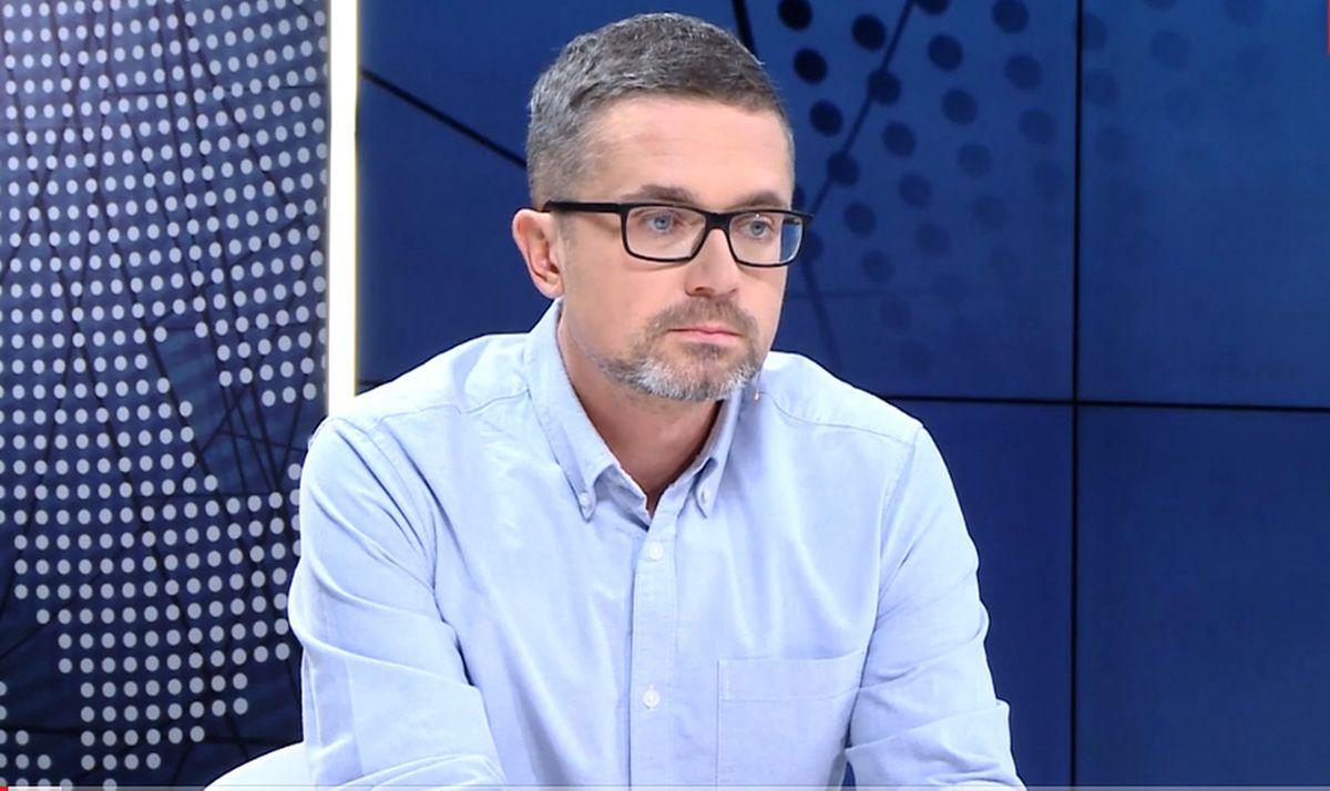 Szymon Jadczak odchodzi z TVN