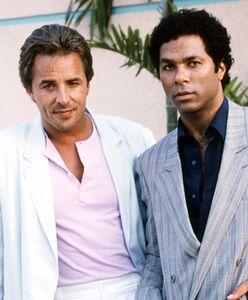 """""""Policjanci z Miami"""" w Telewizji WP. Kultowy serial fascynuje nawet po 30 latach"""