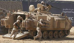 Siły zbrojne ZEA