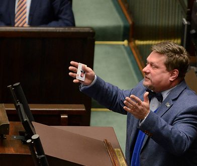 """Bartosz Józwiak mówi, że chce wychowywać """"swoje dzieci według własnych norm, zasad i praw"""""""