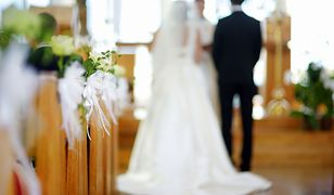 Stwierdzenie nieważności małżeństwa następuje obecnie coraz częściej