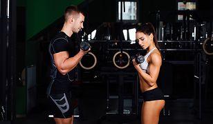 Inozyna wspomaga treningi siłowe i wytrzymałościowe