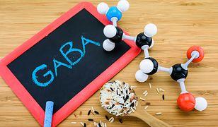 GABA jest ważnym neuroprzekaźnikiem w centralnym układzie nerwowym.