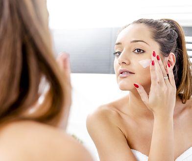 Odpowiednia kolejność pomoże kosmetykom wniknąć wgłąb skóry